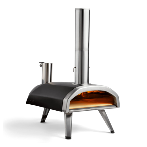 Ooni Fyra Wood Fired Pizza Oven
