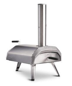Ooni Karu Wood Charcoal-Fired Pizza Oven