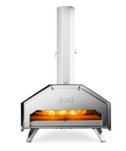 Ooni Pro Multi-Fuel Pizza Oven