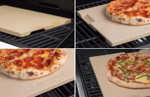 6 Best Selling Pizza Stones 2021
