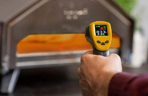 Best Pizza Oven Thermometers