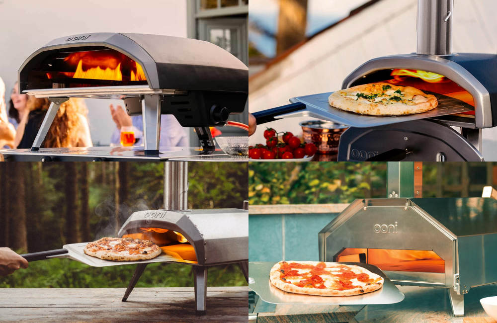 Gas or Wood Pizza Oven - Which is Better?