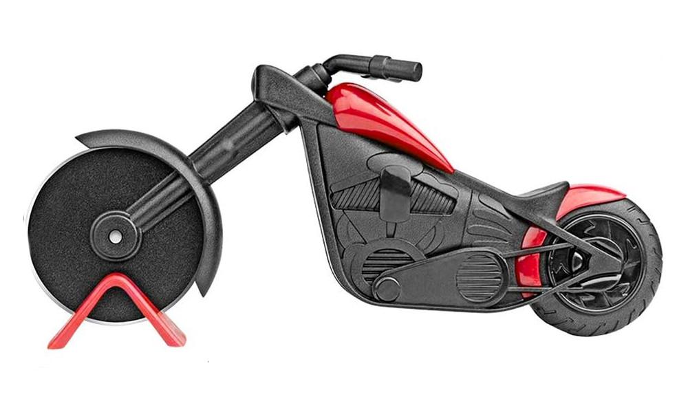 Motorbike Pizza Cutter