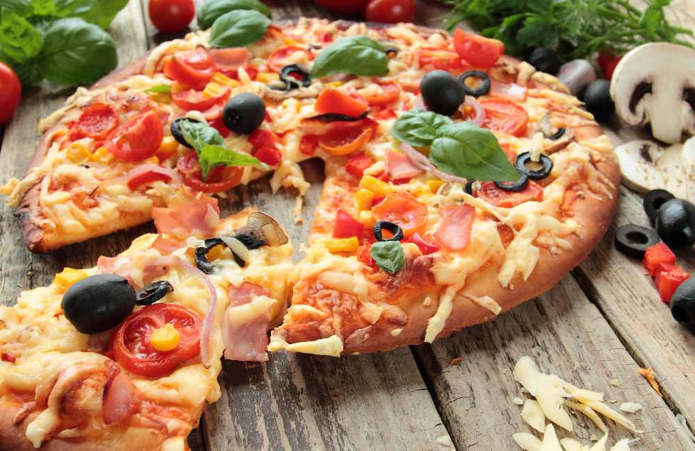 How to Build a Garden Pizza Oven