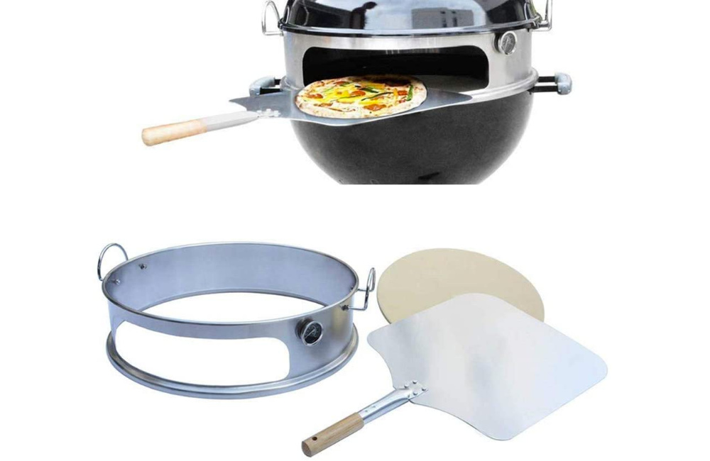 Onlyfire BBQ Pizza Oven Conversion Kit